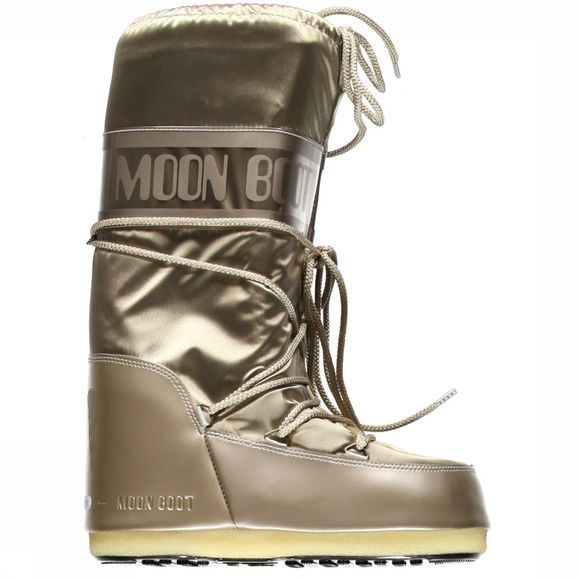 Moon Boot Apres-Ski Boot Glance gold
