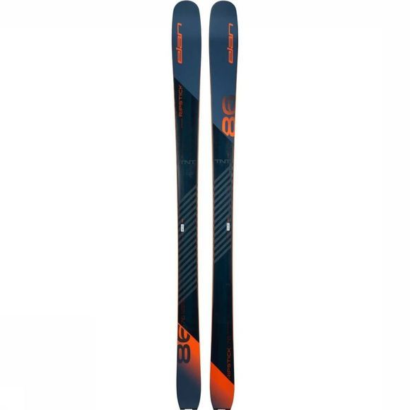 Elan Ski Ripstick 86 Ps+Els 11.0 Wb Marine/Orange