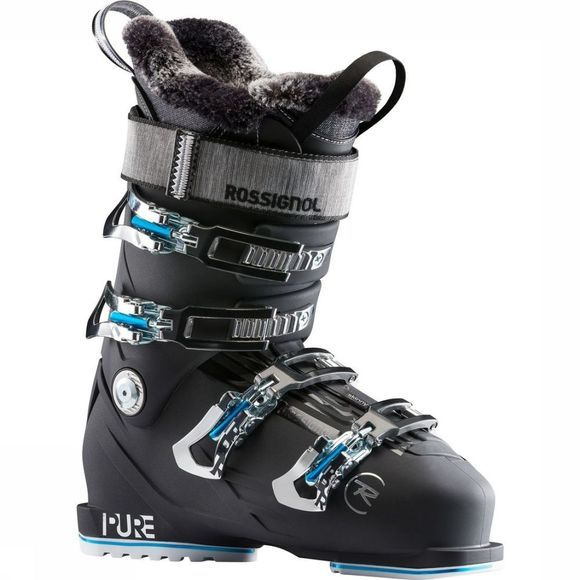 Rossignol Ski Boot Pure Elite 90 W black/mid blue