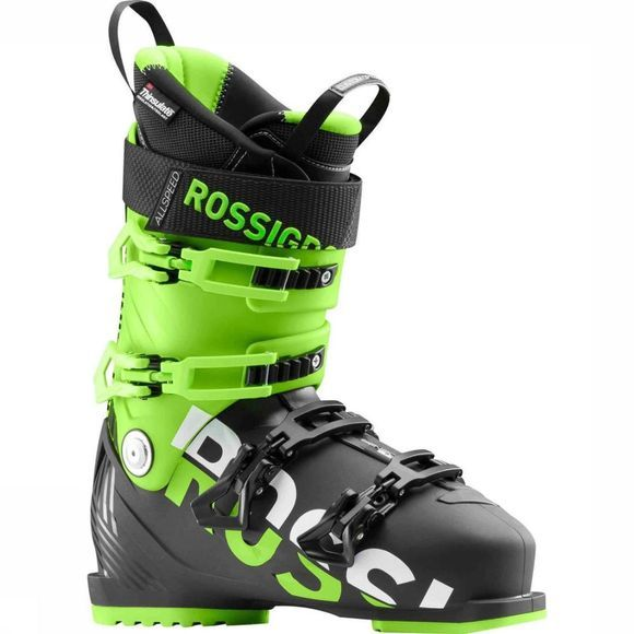 Rossignol Ski Boot All Speed 100 black/green