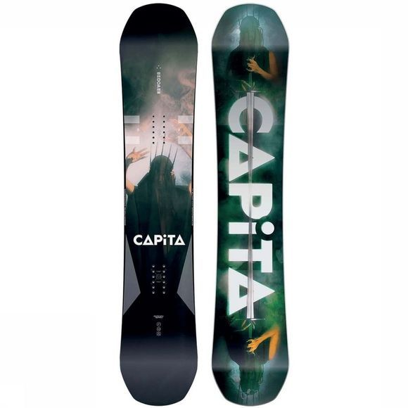 Capita Snowboard Defenders Of Awesome Lichtgrijs/Wit