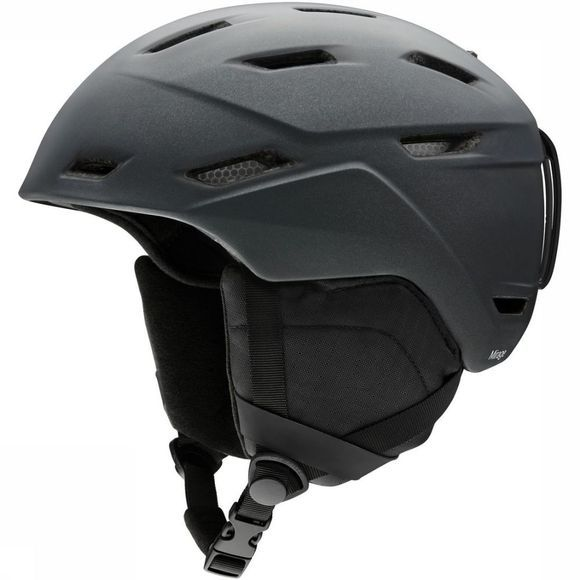 Smith Ski Helmet Mirage black