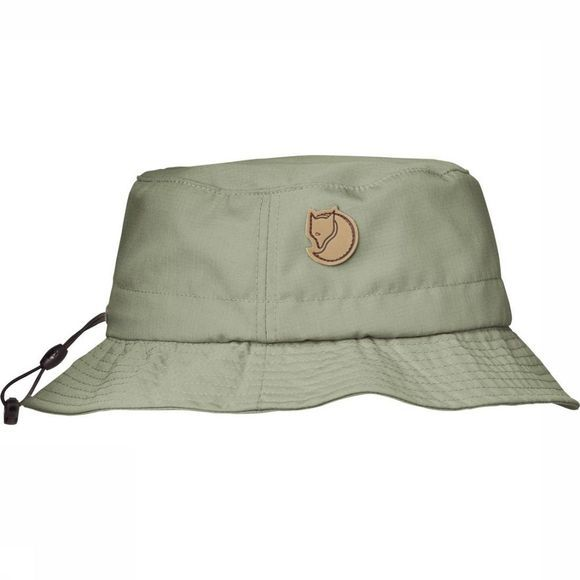 Fjällräven Hat Marlin Shade Hat light green