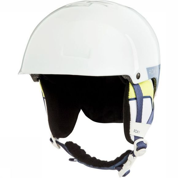 Roxy Skihelm Happyland Wit/Assortiment
