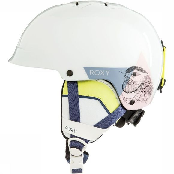 Roxy Ski Helmet Happyland white/Assortment