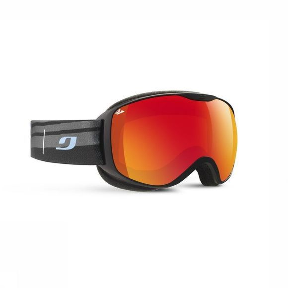 Julbo Ski Goggles Pioneer dark grey/orange