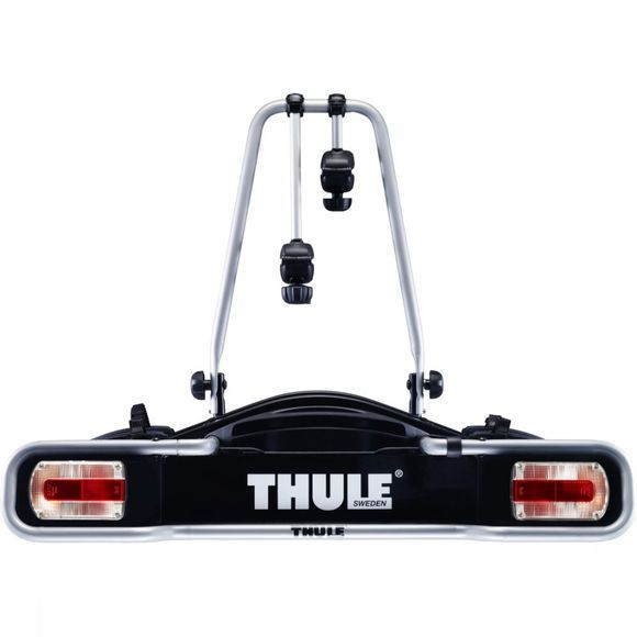 Thule Porte-Vélo Euroride 2 Bike 7 Pin Update Pas de couleur