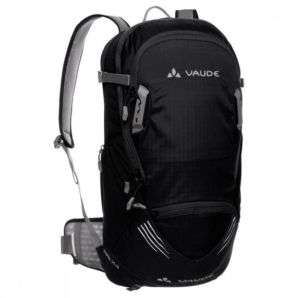Vaude Bicycle Bag Hyper 14+3 black