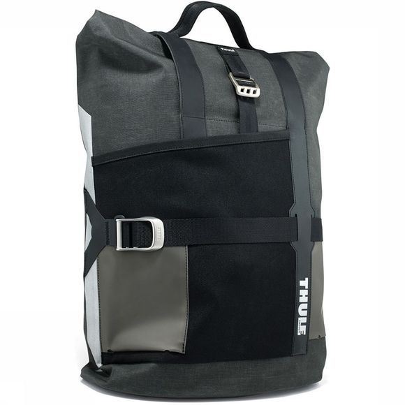 Bike Bag Back Pack 'N Pedal Commuter Pannier