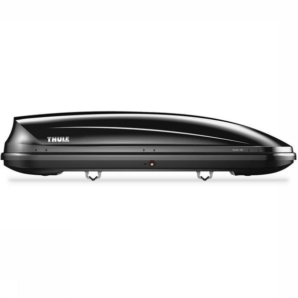 Thule Transport Pacific 780 Zwart