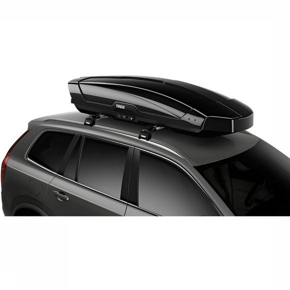 Thule Transport Motion Xt Xl Noir