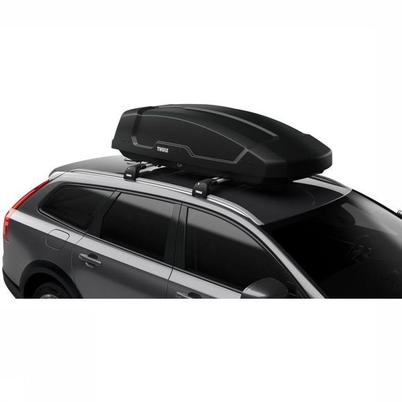 Thule Transport Force Xt M Aeroskin Noir