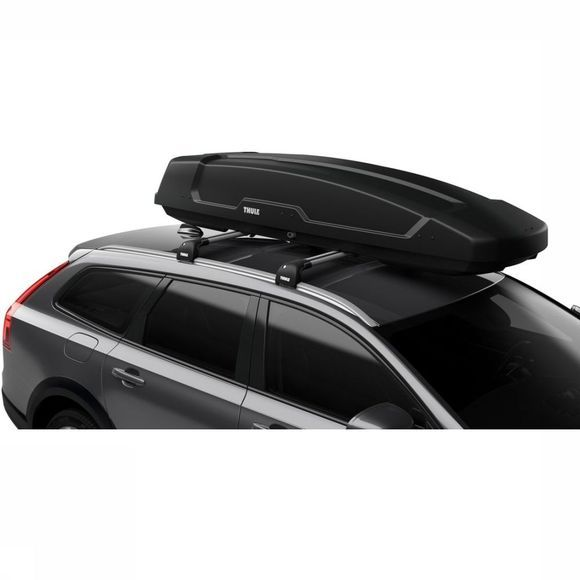 Thule Transport Force Xt Alpine Aeroskin Noir