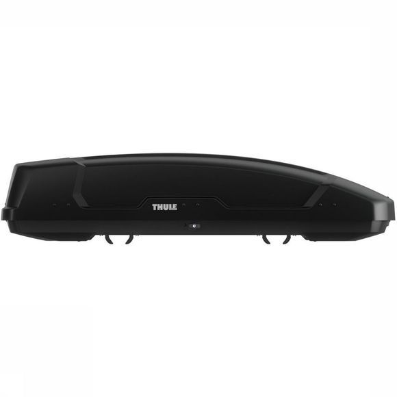 Thule Transport Force Xt Sport Aeroskin Noir