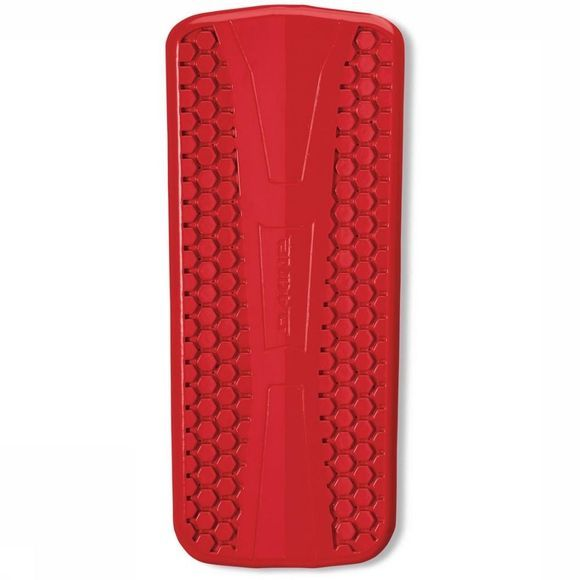 Dakine Snow Safety Impact Spine Protector red