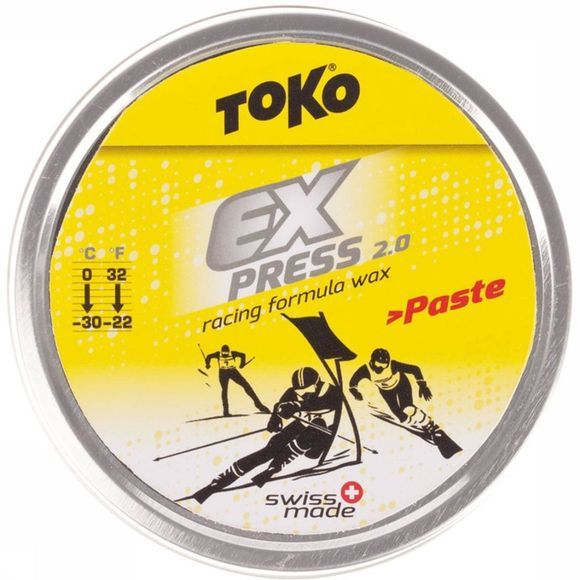 Toko Maintenance Express Racing Paste No Colour