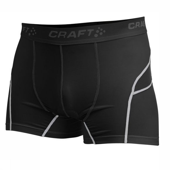 Craft Pantalon Pro Cool Bike Boxer Noir