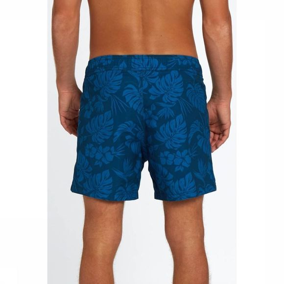 Swim Shorts All Day Floral Laybacks 16