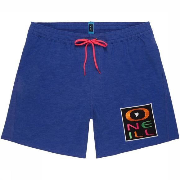 O'Neill Short De Bain Pm Re-Issue Logo Bleu