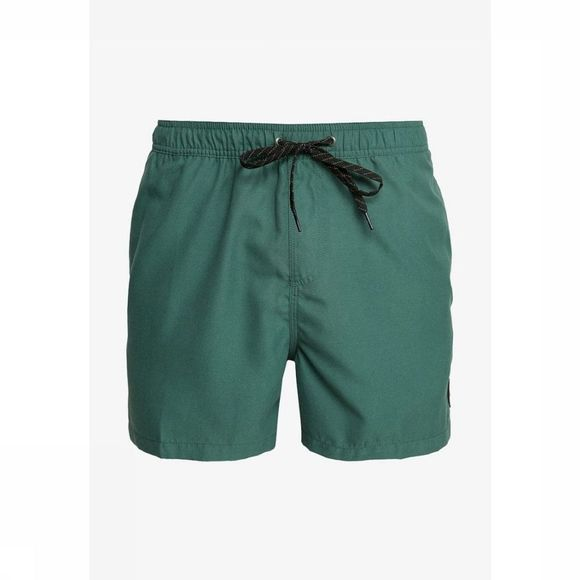 Quiksilver Zwemshort Everyday Volley 15 Groen