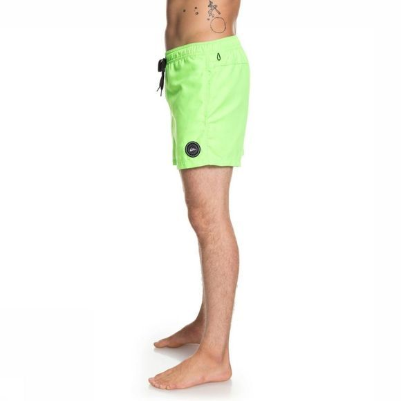 Quiksilver Zwemshort Everyday Volley 15 Lime