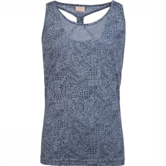Protest Top  Macy Middenblauw