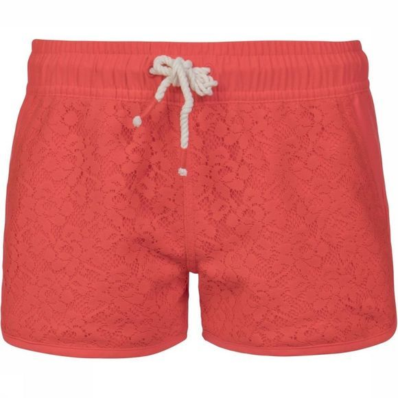 Protest Short Lilley Rood
