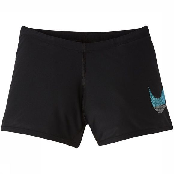 Nike Slip Mash Up Square Noir