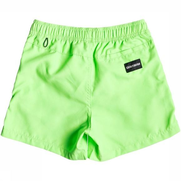 Quiksilver Zwemshort Everyday Lime