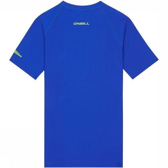 O'Neill Lycra Pb Logo Short Sleeve Skins royal blue