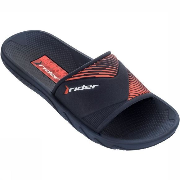 Rider Flip Flop Montreal Kids dark blue/orange