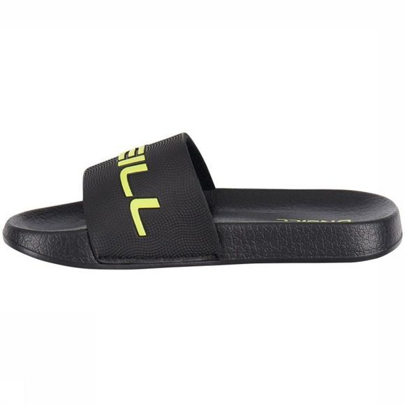 O'Neill Tongs Fb Cali Slides Noir