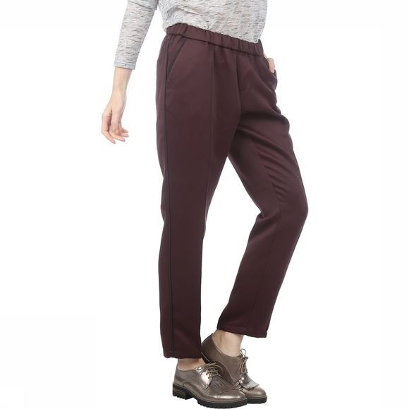 Trousers Colourblock
