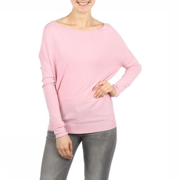 Trui Basic Knitted