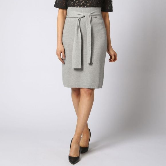 Rok Strappy Knitted