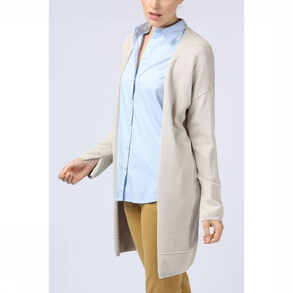 Cardigan W. Wide Sleeves