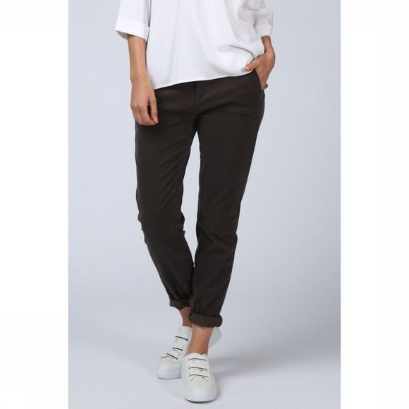 Broek Silk-Touch Chino