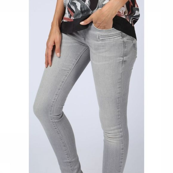 Jeans Basic Skinny Denim