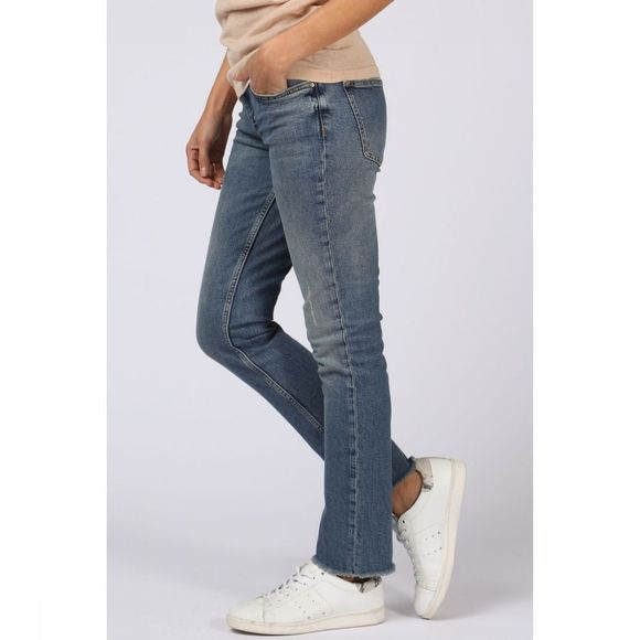 Yaya Jeans Basic Straight Denim -