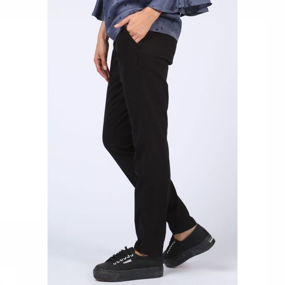 Broek Basic Tencel Chino