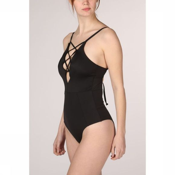 O'Neill Badpak Pw Jesi Mix Swimsuit Zwart