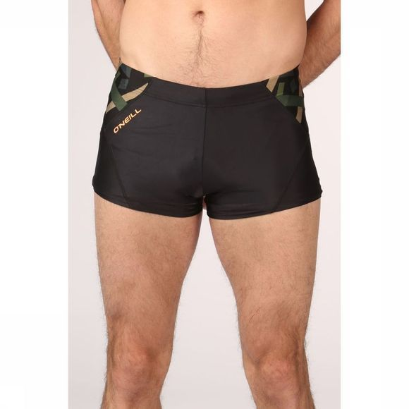 O'Neill Slip  Pm Camo Swimming Trunks Zwart/Assortiment Camouflage