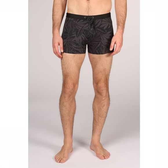 O'Neill Slip Pm Cali Swimming Trunks black/Assortment Flower