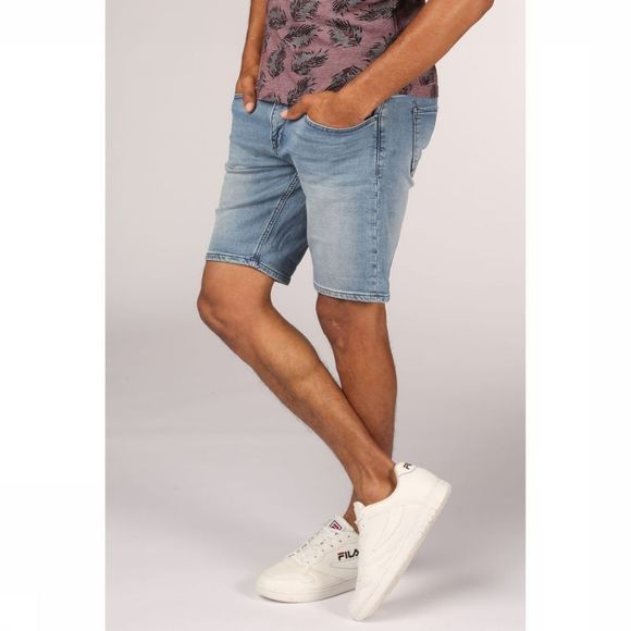 No Excess Shorts 90-8190410 mid blue