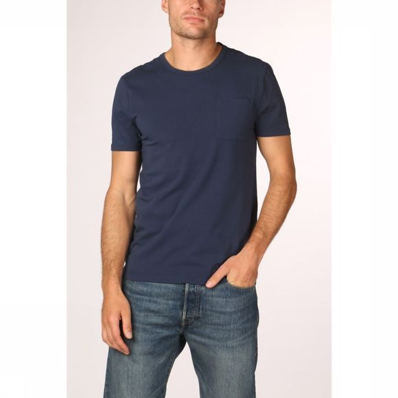 Mc Gregor T-Shirt Mm110100012 Donkerblauw