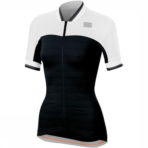 Sportful T-Shirt Grace black/white