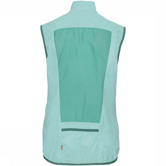 Vaude Windstopper Air III light green