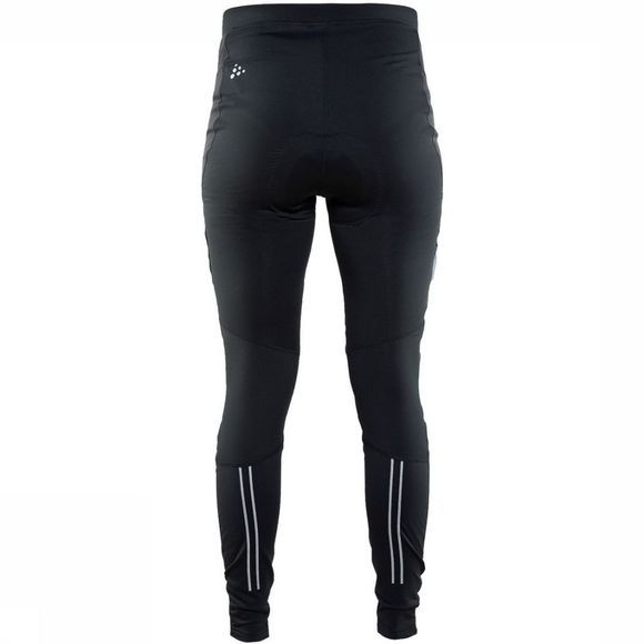 Craft Trousers Velo Thermal Wind black