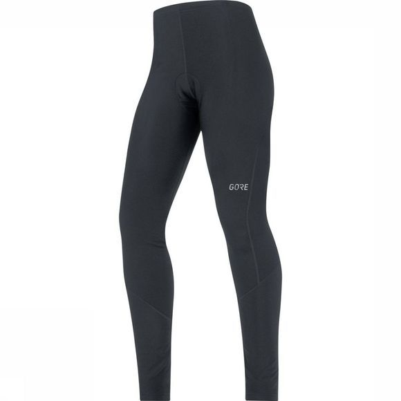 Gore Wear Trousers Thermo + black