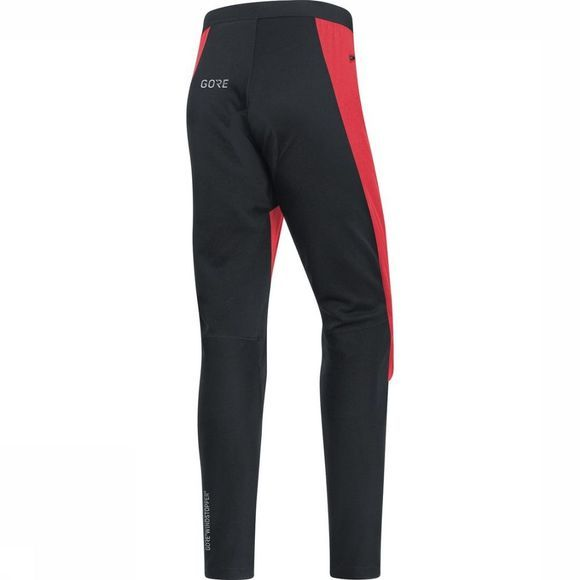 Gore Wear Broek C5 Women Windstopper Trail Donkerroze